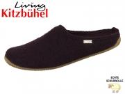 Living Kitzbühel 3482-277 aubergine Wolle