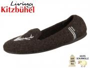 Living Kitzbühel 3452-285 mocca Wolle
