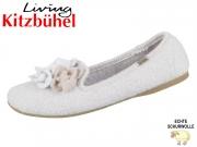 Living Kitzbühel 3449-620 hellgrau Wolle