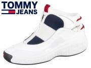 Tommy Hilfiger Icon EM0EM00120020 RWB