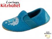 Living Kitzbühel 3220-542 lyons blue Wolle