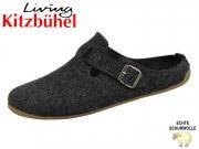 Living Kitzbühel 3090-600 athrazit Wolle