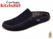 Living Kitzbühel 3288-590 nachtblau Nubuk