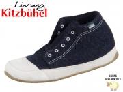 Living Kitzbühel 2238-590 nachtblau Wolle