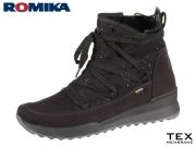 Romika Victoria 18 50118-159-100 schwarz