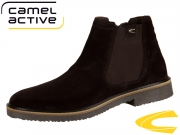 camel active Trade 524.13-01 mocca Oil Suede