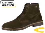 camel active Trade 524.12-01 military Oil Suede