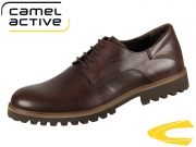 camel active University 506.20-01 chestnut Painted Leather