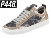 P448 Sneaker low E8Soho lace