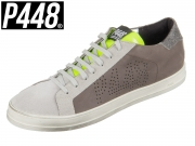 P448 Sneaker low E8John taupe