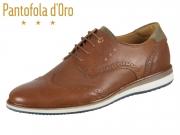 Pantofola d Oro Rubicon Uomo low 10183008.JCU tortoise shell