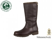 Panama Jack Bambina Bambina Igloo B1 marron brown Napa Grass