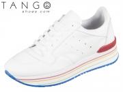 Tango Marike 12-e white leather