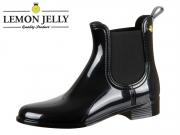 Lemon Jelly Comfy Comfy 01 black