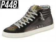 P448 A8 Skate Black