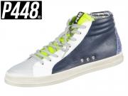 P448 A8 Skate Navy