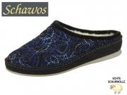 Schawos 2030-118 schwarz marine
