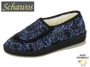 Schawos 2072-118 schwarz marine