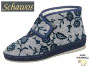 Schawos 2060-110 marine grau