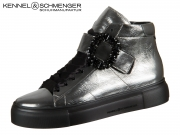 Kennel & Schmenger Big 81 21720.457 anthrazit black schwarz Metallic Patent