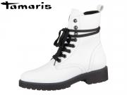 Tamaris 1-25297-31-100 white Textil