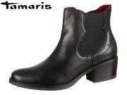 Tamaris 1-25700-31-001 black Leder