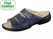 Finn Comfort Kos 02554-622241 blue Lipsia
