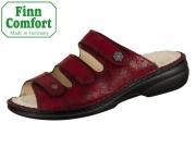 Finn Comfort Menorca S 82564-037147 red Strike