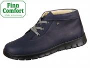 Finn Comfort Leon 02854-046046 marine Buggy