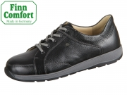 Finn Comfort Saragossa 01197-055099 schwarz Bison