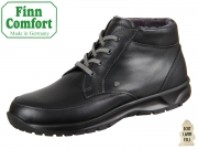 Finn Comfort Aibling 03916-001099 schwarz Nappa