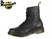 Dr Martens 8 Eye Boot 13512006 Pascale Virgina black Virginia