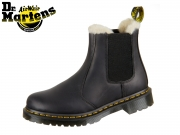 Dr Martens Leonore Chelsea Boot 21045001 burnished black Wyoming