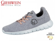 Giesswein Merino Runner Men 49301-017 schiefer 3D Merinostretch