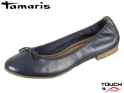 Tamaris 1-22116-20 898 navy