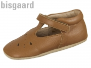 Bisgaard Home Shoe Bloom 12315999 cognac cognac