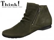 Think! KESHUEL 83125-60 pino Sportnubuk vegetabil
