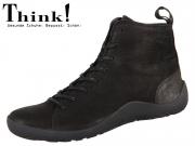 Think! GETSCHO 83055-09 sz kombi Sportnubuk rustiko