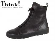 Think! DRUNTA 83093-09 sz kombi Calf Vermont Rustico