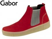 Gabor 93.731-35 rot beige Dreamvelour