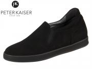 Peter Kaiser Baliza 31233-240 schwarz Suede