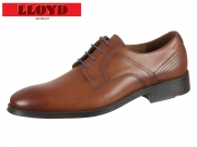 Lloyd Gala 28-603-13 cognac  midnight Tower Nappa