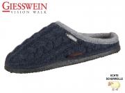 Giesswein Neudau 42471-514 nachtblau Schurwolle