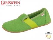 Giesswein Weidach 45210-467 gras Schurwolle