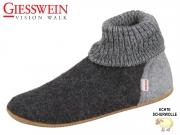 Giesswein Wilpodsried 49230-019 anthrazit Filz