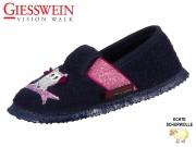 Giesswein Teublitz 51016-588 ocean Schurwolle