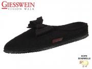 Giesswein Naunheim 51225-022 schwarz Schurwolle