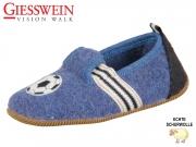 Giesswein Stainz 51213-527 jeans Schurwolle