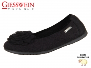 Giesswein Hamburg 51277-022 schwarz Schurwolle