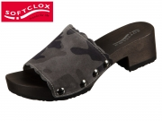Softclox Pabla S3420-03 granit Camouiflage